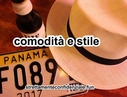 comodità e stile