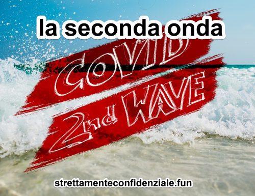 la seconda onda